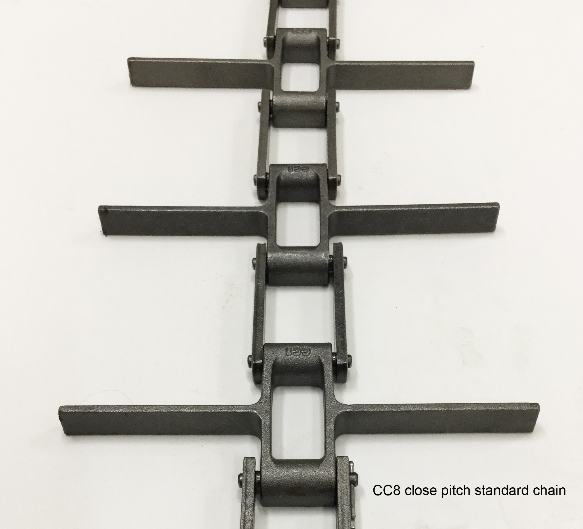 CC8 close pitch standard chain